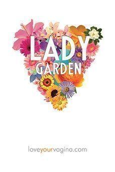 LADY-GARDEN